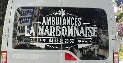 Ambulancestaxilanarbonnaise